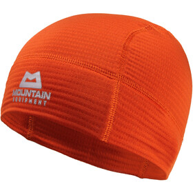 Mountain Equipment Eclipse Beanie Pipo, cardinal orange